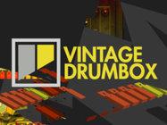 VINTAGE-DRUMBOX