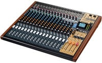 Tascam Model 24, Audio & MIDI Interfaces