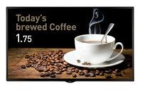 "LG Electronics 43SE3KD-B 43"" Commercial Digital Signage Display"