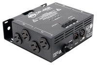 ADJ DPR415-RST-01 Portable 4-Channel DMX Dimmer with Digital Display