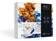 iZotope RX7-IZO  Music and Post Production Audio Repair Software [VIRTUAL]