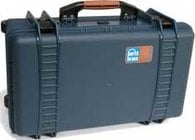Porta-Brace PB-2550F Medium Wheeled Safeguard Field Production Vault Hard Case (with Foam Interior)