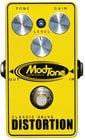 ModTone Effects MT-CD  Classic Valve Distortion Effects Pedal