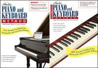eMedia Piano Deluxe Piano Keyboard Method Deluxe [download]