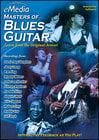 eMedia Masters Blues Guitar Masters of Blues Guitar - [download]