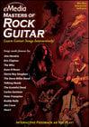 eMedia Masters Rock Guitar eMedia Masters of Rock Guitar - [download]