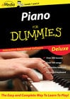 eMedia Piano Dummies Deluxe Piano For Dummies Deluxe [download]