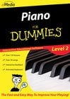 eMedia Piano For Dummies 2 Piano For Dummies Level 2 [download]