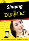 eMedia Singing For Dummies Singing For Dummies [download]