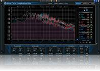 Blue Cat Audio Blue Cat FreqAnalyst Pro Advanced Real-Time Spectrum Analyzer [download]
