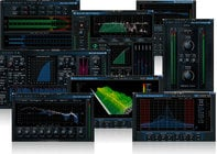 Blue Cat Audio Blue Cat Master Pack Analyze the spectrum of audio projects [download]