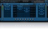 Blue Cat Audio Blue Cat Patchwork Universal Plug-ins Patchbay [download]