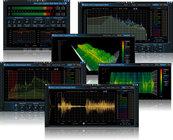 Blue Cat Audio Blue Cat Analysis Pack DPMP, FreqA M&P, Osc M&P, Stereoscope M&P [download]