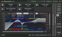 Melda MDynamicEq 5-Band EQ with Dynamic Filters [download]