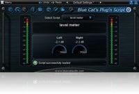 Blue Cat Audio Blue Cat PlugNScript Tool for Creating FX VST plug-ins [download]