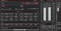 Melda MMorph Morph between 2 pcs of audio material [download]