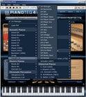 Pianoteq U4 Upright Piano Add-on U4 Upright Piano add-on for Pianoteq [download]