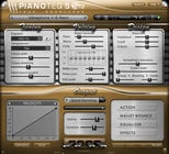Pianoteq Vibes Add-On Modeled Musser & Bergerault vibraphone [download]