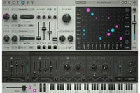 Sugar Bytes Sugar Bytes Factory 2x10 Oscillator Engine Ployphonic Synth [download]