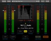 NuGen Audio ISL  True-Peak limiter [download]