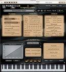 Pianoteq Steingraeber E-272 GP Instrument modelled after E-272 [download]