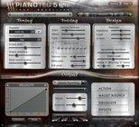 Pianoteq Steel Pans Add-On Steel Pan Hand Pan Spacedrum Tank Drum [download]