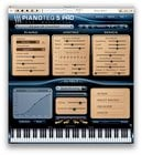 Pianoteq Pianoteq K2 Grand Piano Best elements from several source pianos [download]