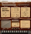 Pianoteq Pianoteq Harpsichord An extension of the original instrument [download]