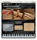 Pianoteq Pianoteq 6 Standard Piano instrument with full editing [download]
