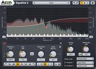 Acon Digital Acon Equalize Versatile parametric equalizer plug-in [download]