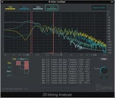 2nd Sense 2nd Sense Mixing Analyzer Monitor realtime frequency spectrums [download]