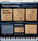 Pianoteq Model B Grand Piano Modelled after a Steinway B Grand Piano [download]