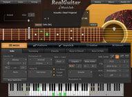 MusicLab Musiclab RealGuitar Rhythm Guitar Accompaniment plug-in [download]