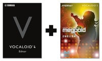 Internet Co Vocaloid 4 Megpoid s Pack Singing Voice Synthesizer [download]