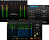 NuGen Audio Loudness Toolkit 2 Upgrade Version 2 upgrade from Ver. 1 [download]