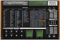 KV331 Audio KV SynthMaster Player Simplified version of SynthMaster [download]