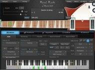 MusicLab Musiclab RealRick Rickenbacker Guitar Accompaniment Plug [download]