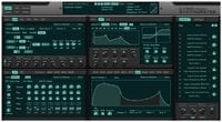 KV331 Audio KV SynthMaster Semi-modular Synth with Effect [download]