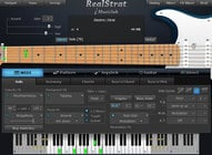 MusicLab Musiclab RealStrat Electric Rhythm Guitar Accompaniment [download]