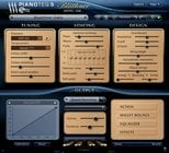 Pianoteq Bluthners Piano Add-On Bluthners finest grand piano [download]