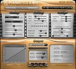 Pianoteq Concert Harp Instrument Vibrant collection of Harp Sounds [download]