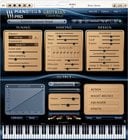 Pianoteq Grotrian Concert Royal Physically Modeled Virtual Instrument. [download]