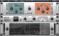 XILS-LAB XILS DeeS A De-esser plug-in [download]