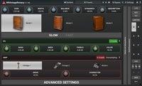 Melda MVintageRotary Advanced Leslie Cabinets Simulation [download]