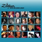 Platinum Samples Zildjian Groove Lib. Multi-Format MIDI Groove Library [download]