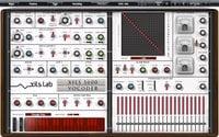 XILS-LAB XILS Vocoder 5000 Organic sound of EMS 5000 analog Vocoder [download]