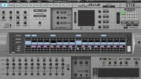 XILS-LAB XILS StiX Virtual Multi-Synthesis Drum Machine [download]