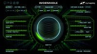 Zynaptiq Software WORMHOLE Otherworldly Audio Effects Processor [download]