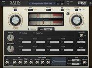 u-he Software u-He Satin Magnetic Tape Emulation Software [download]