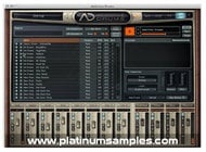 Platinum Samples Platinum Grooves 1 Lib. Multi-Format MIDI Groove Library [download]